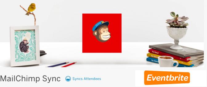 Mailchimp se integra con Eventbrite en la gestión de eventos