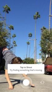 Instagram crea vídeos a partir de fotos