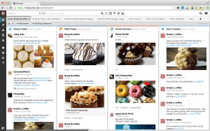 Monitorización de palabras clave con Hootsuite