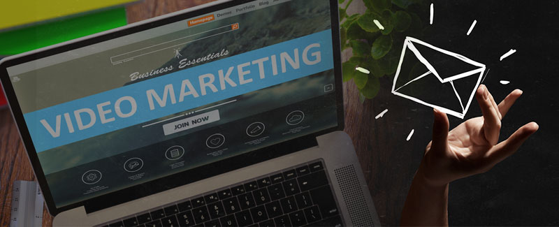 6 formas de usar video email marketing correctamente