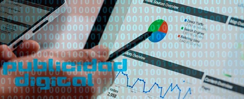 ventajas de la publicidad digital para las empresas del sector industrial