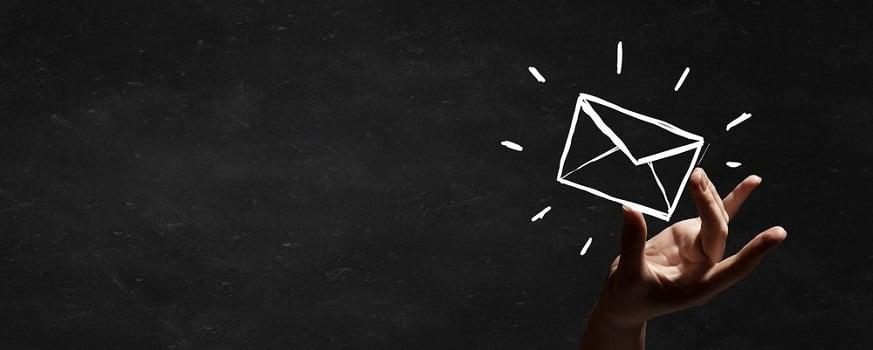 5 errores que cometes cuando escribes un correo