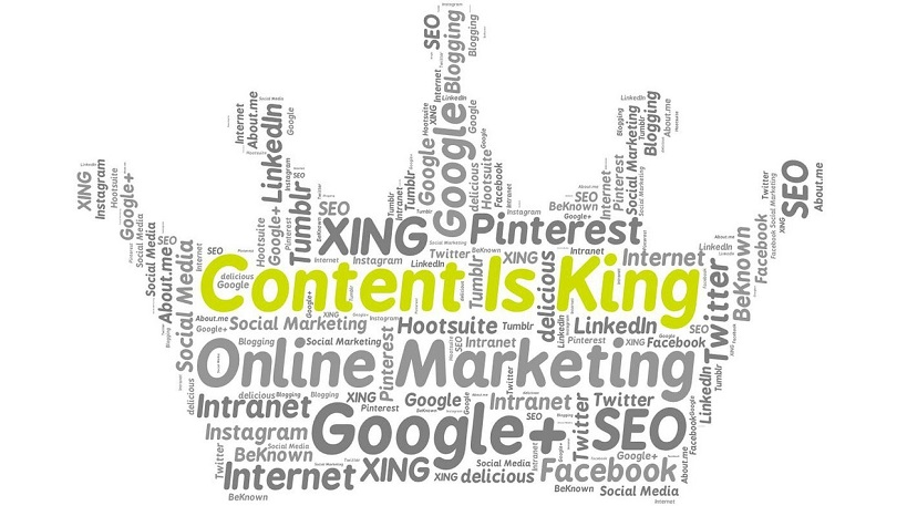 5 herramientas para ayudar a crear contenido en el blog de tu empresa