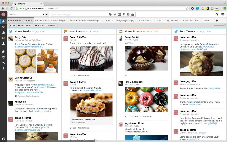 5 tareas imprescindibles en la gestión de redes sociales
