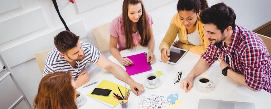 7 reglas para un departamento de marketing efectivo en la industria