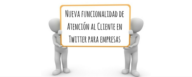Cómo mejorar el servicio de Atención al Cliente usando Twitter