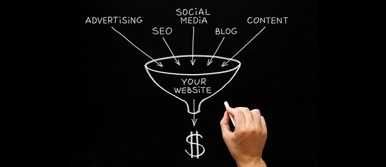 Beneficios de integrar una estrategia de marketing digital