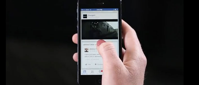 ¿Qué es Facebook Canvas y cómo utilizarlo?