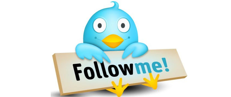 Como aumentar el número de seguidores en Twitter
