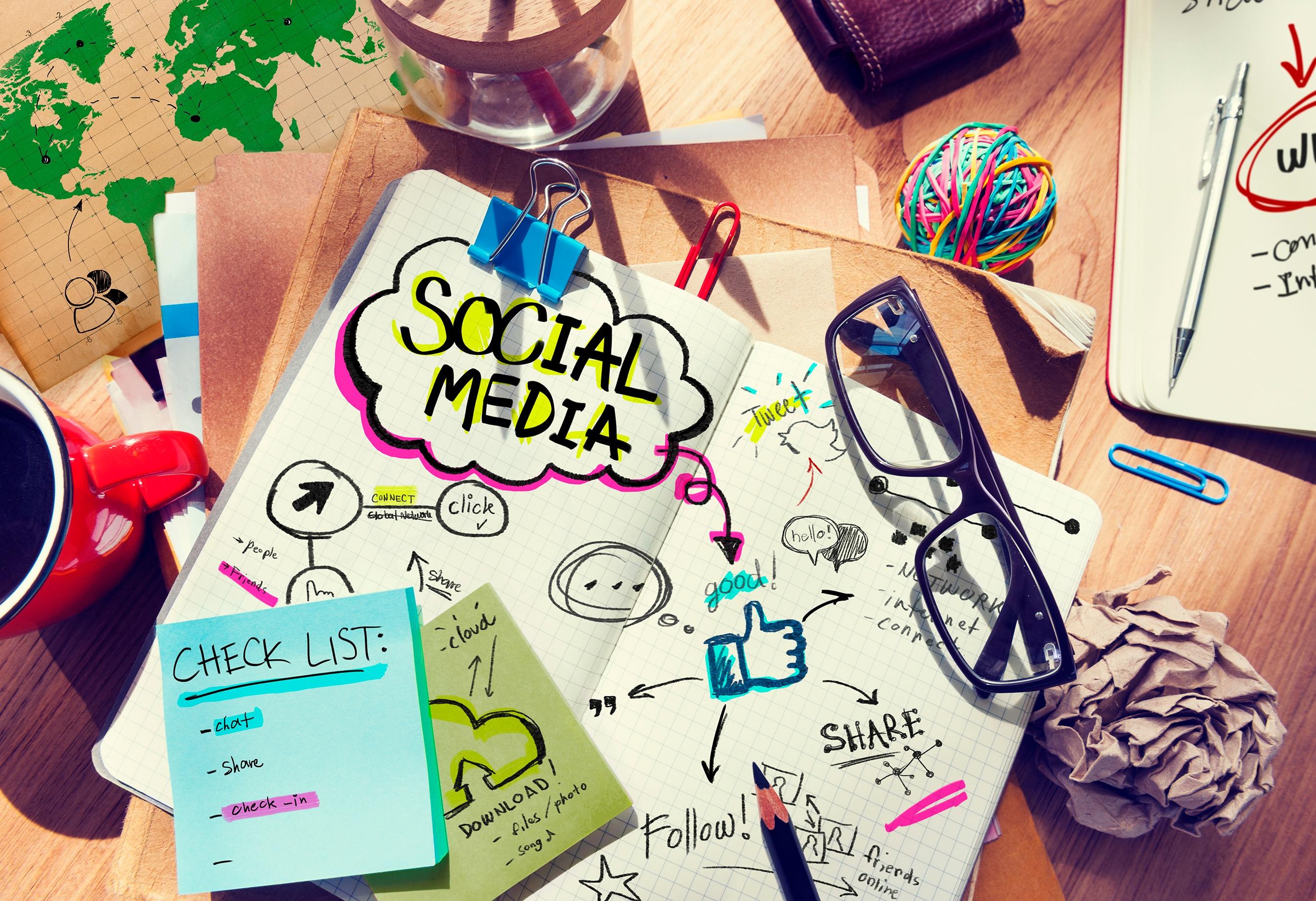 Ideas para campañas en redes sociales para universidades