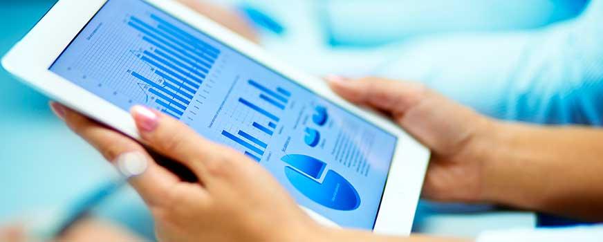 Estadísticas que demuestran el ROI del Inbound Marketing en industria