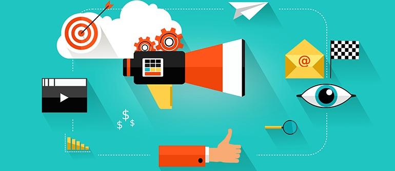 8 elementos fundamentales para crear una campaña de Inbound Marketing