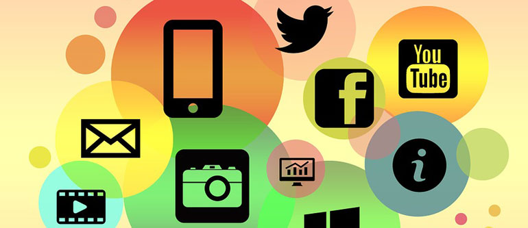 El mejor momento para publicar en las redes sociales Twitter, Facebook e Instagram