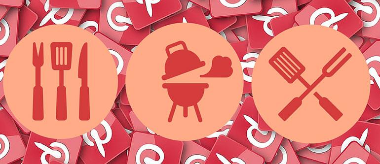 Si tienes un restaurante ¡Tienes que estar en Pinterest!