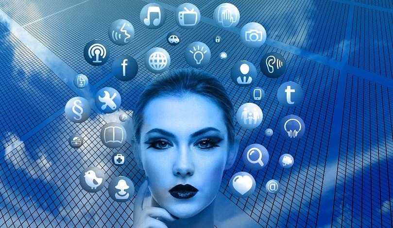 Descubre cuáles son las 5 redes sociales más utilizadas en 2016