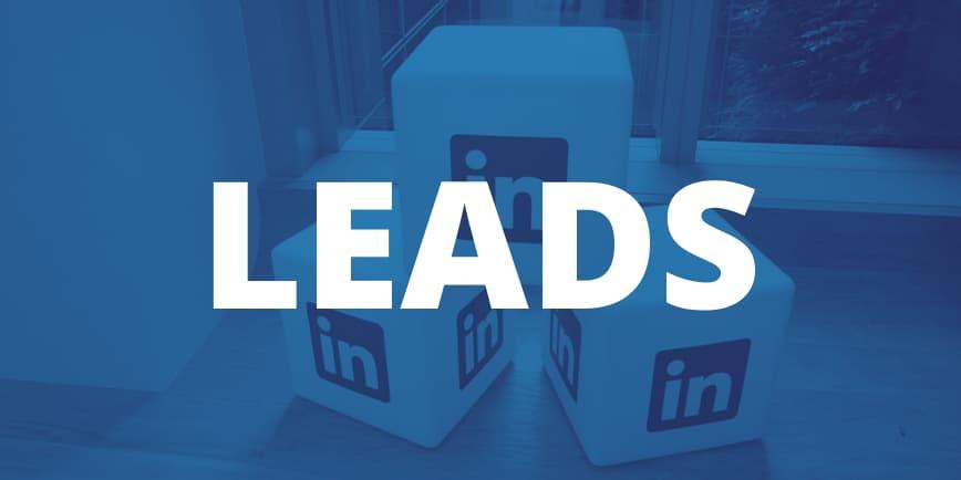 7 sencillos pasos para generar leads en LinkedIn