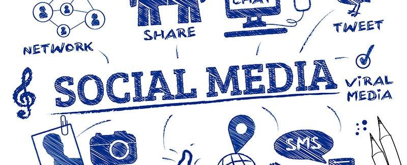 Cómo integrar las redes sociales en el departamento comunicación