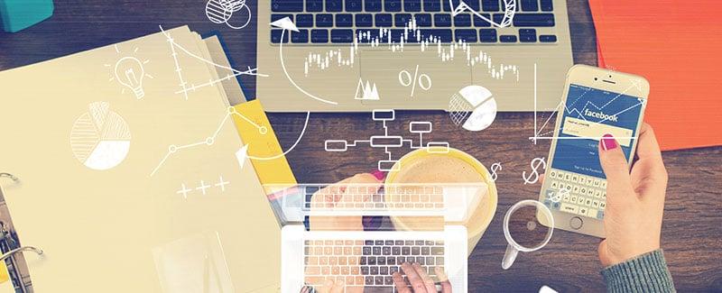 Errores en el uso de redes sociales en las empresas