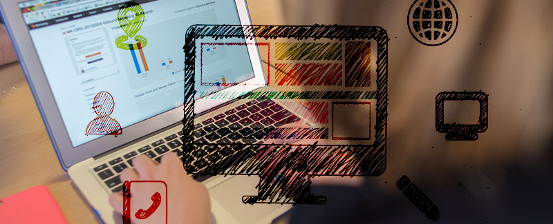 Prepara tu pagina web para vender como un comercial