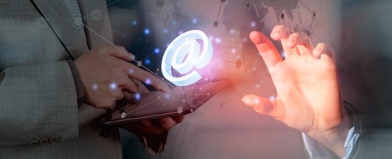 Email marketing: ejemplos de lo que hacer y no hacer