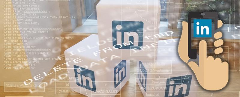 Las empresas para aprovechar Linkedin conocen su algoritmo