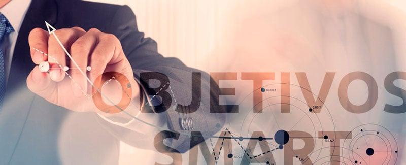 Objetivos SMART para aumentar ventas con marketing digital