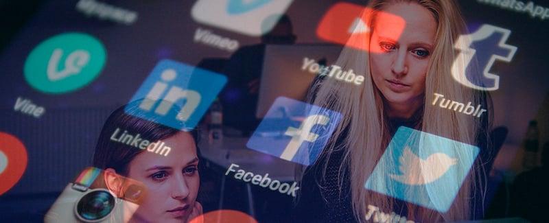 Tendencias de redes sociales para 2020