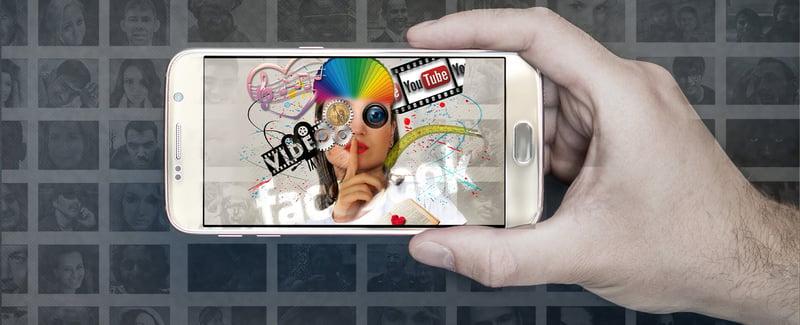como hacer una campaña de marketing en redes sociales