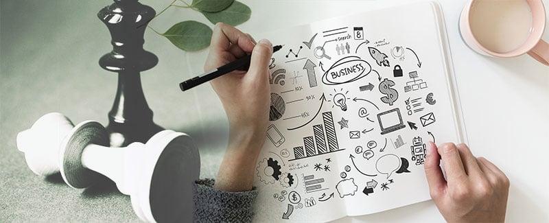 8 claves de como crear una estrategia de contenido