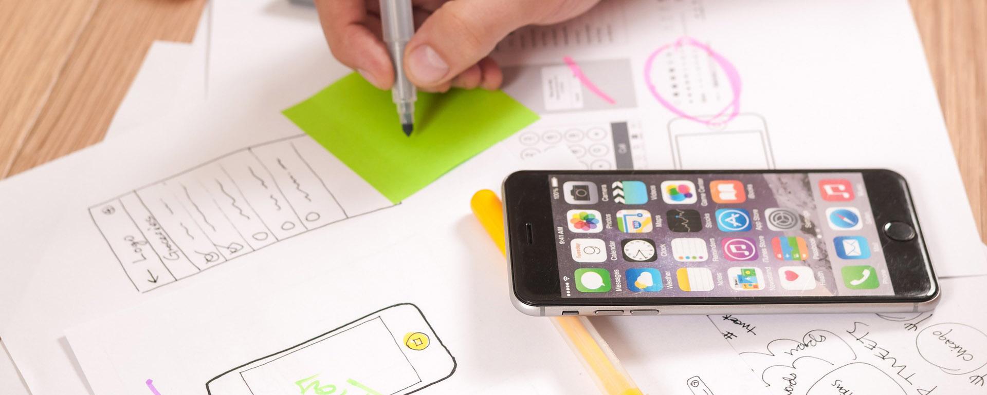 5 consejos para mejorar la experiencia de usuario en una web industrial