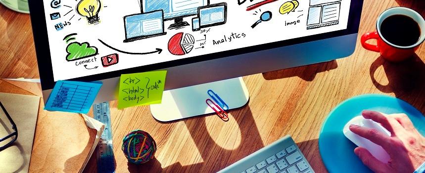 4 síntomas que indican que tienes que hacer rediseño de tu página web