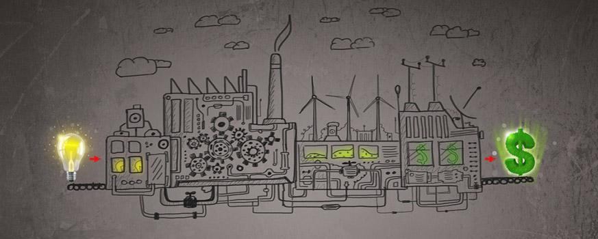 Cómo empezar a realizar marketing industrial en internet