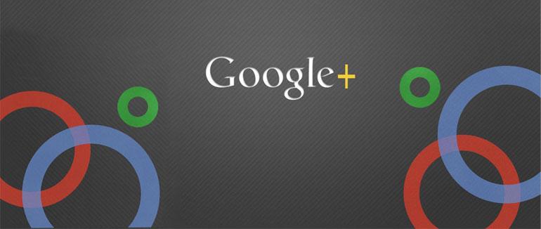 Google+ pone el foco en Comunidades y Colecciones