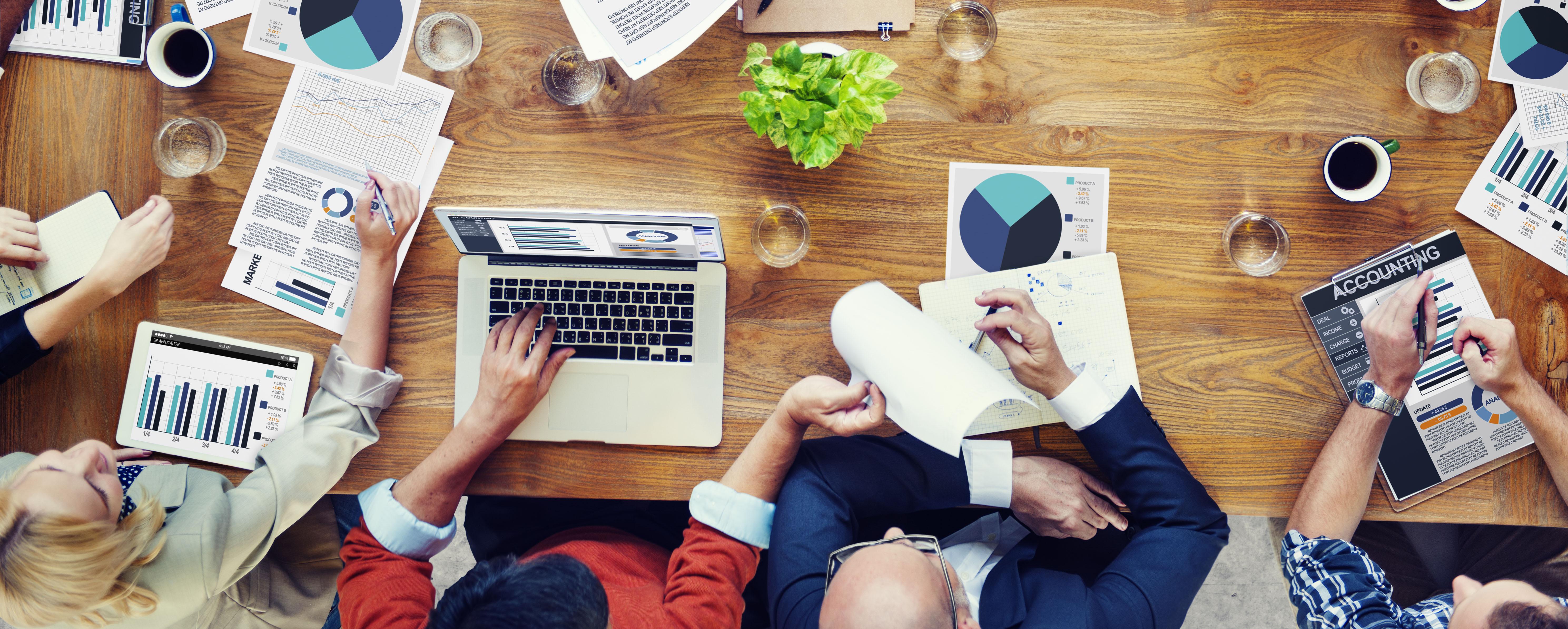 Marketing industrial: 8 tipos de contenidos para aumentar las ventas