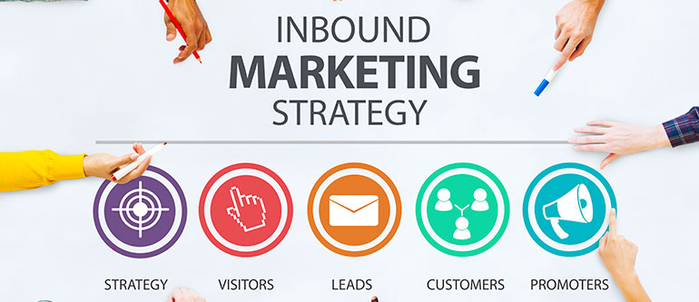 Servilia Marketing digital Inbound