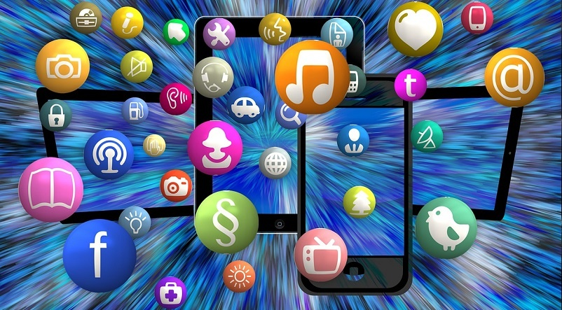 Guía de uso en redes sociales: La debilidad de grandes empresas