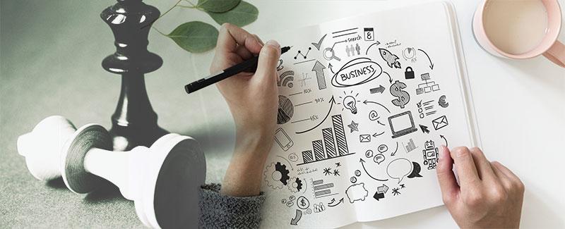 8 claves de cómo crear una estrategia de contenido