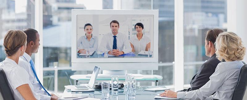 Acciones para crear oportunidades online en el sector industrial