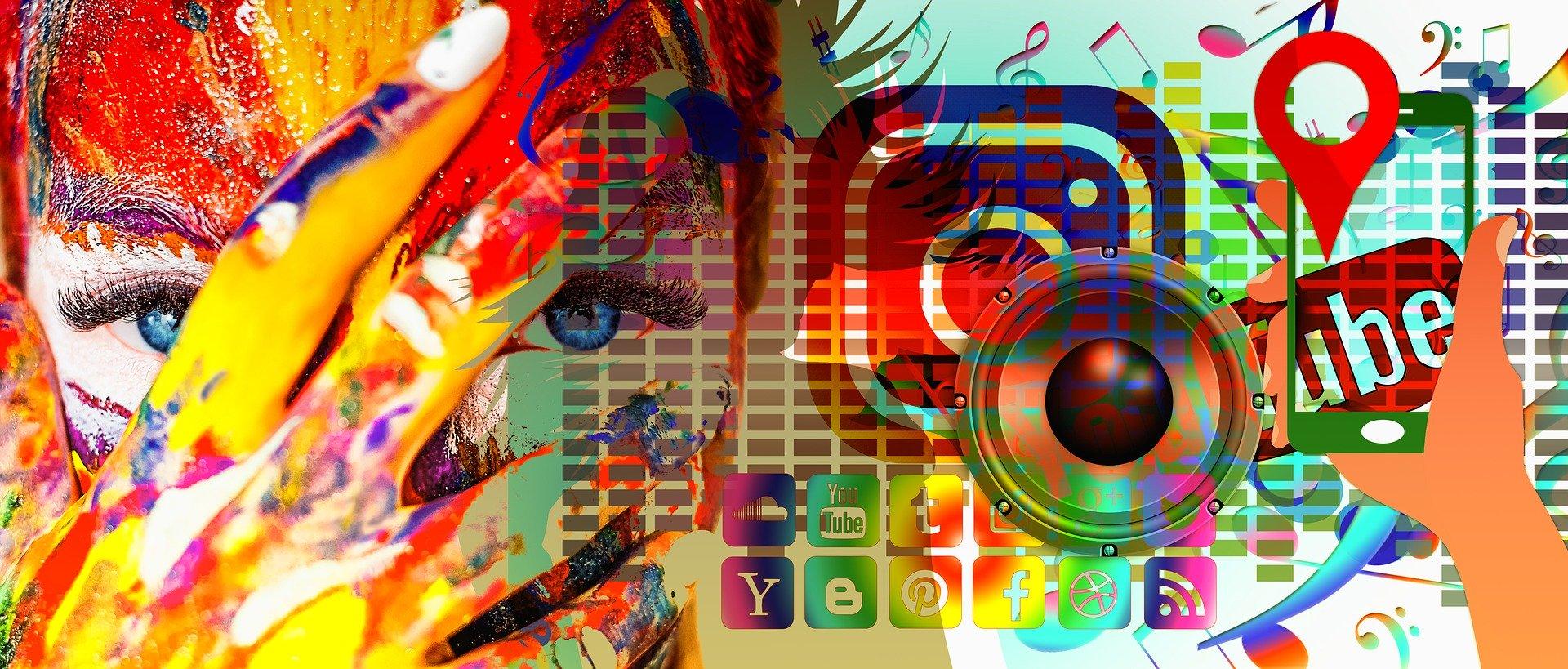 Ideas de generación de contenidos en redes sociales