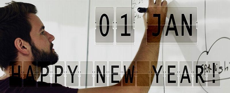 Cómo impulsar tus esfuerzos de marketing para el nuevo año