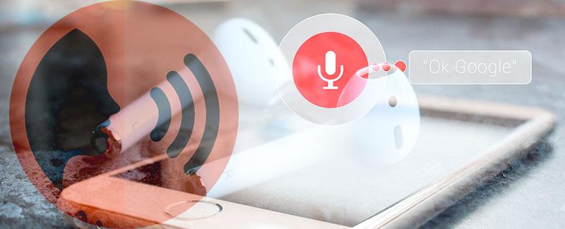 El SEO para búsqueda de voz ayuda al marketing industrial