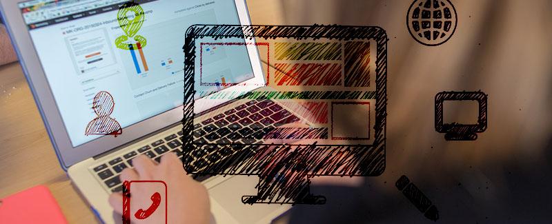 Prepara tu página web para vender como un comercial