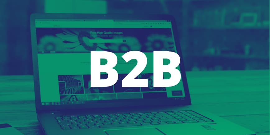 Cómo adaptar un sitio web B2B al marketing digital