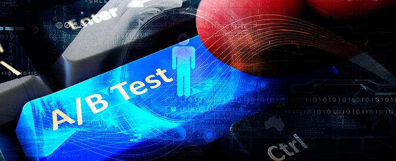 Cómo mejorar el diseño de una página web con test A/B