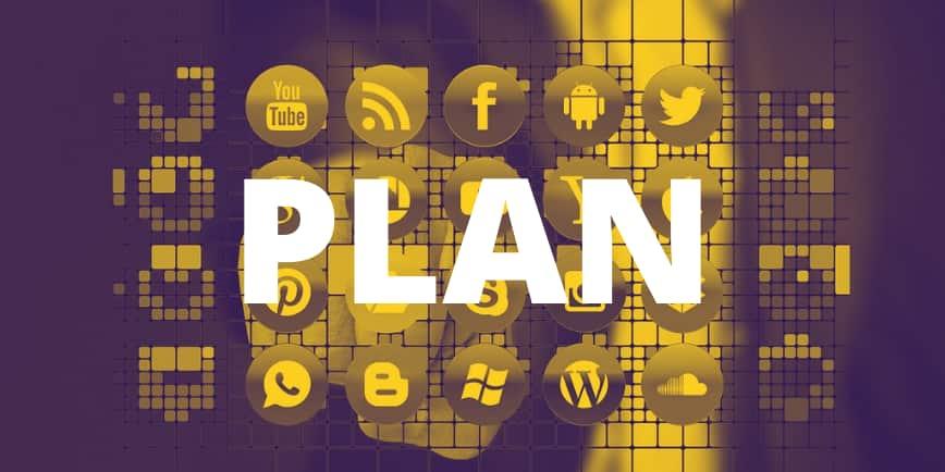 Guía para la implantación de estrategia en redes sociales