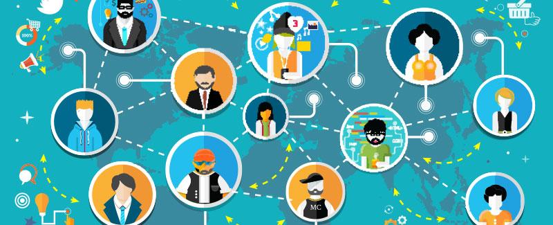 Modos de conseguir resultados en redes sociales